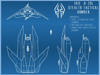 star bomber blueprints by cross-bonez