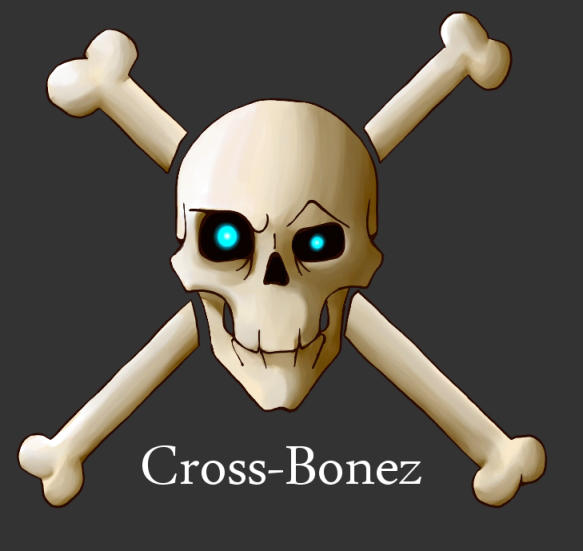 cross-bonez's Profile Picture