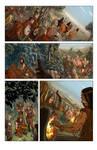 Dragonlance Legends 1 p39 by JSA