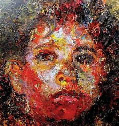 Missing Child portrait 25 by johnpaulthornton
