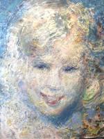 Missing Child Portrait 26 by johnpaulthornton