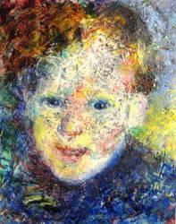 Missing Child Portrait 30 by johnpaulthornton