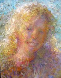 Missing Child Portrait 32 by johnpaulthornton