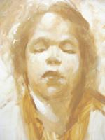 Missing Child Portrait 37 by johnpaulthornton