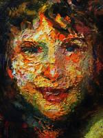 Missing Child Portrait 47 by johnpaulthornton