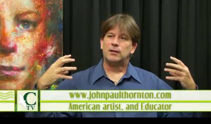 John Paul Thornton by johnpaulthornton
