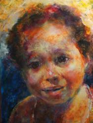 Missing Child Portrait 81 by johnpaulthornton