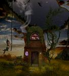 Mystical Fairytale by IZSTEVE