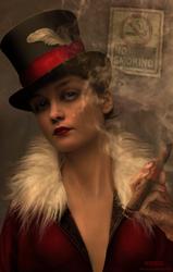 De fumar by IZSTEVE