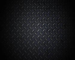 Black Diamond Plate by rebstile