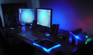 My Real Desktop -updated by rebstile