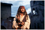 Cosplay - Captain Jack Sparrow by Slava-Grebenkin