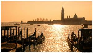 Italy - Venice by Slava-Grebenkin