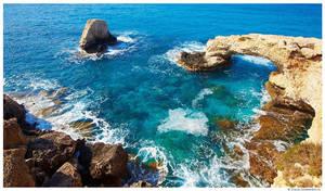 Cyprus by Slava-Grebenkin