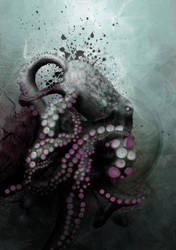 Octopus2 by nathanmaddux