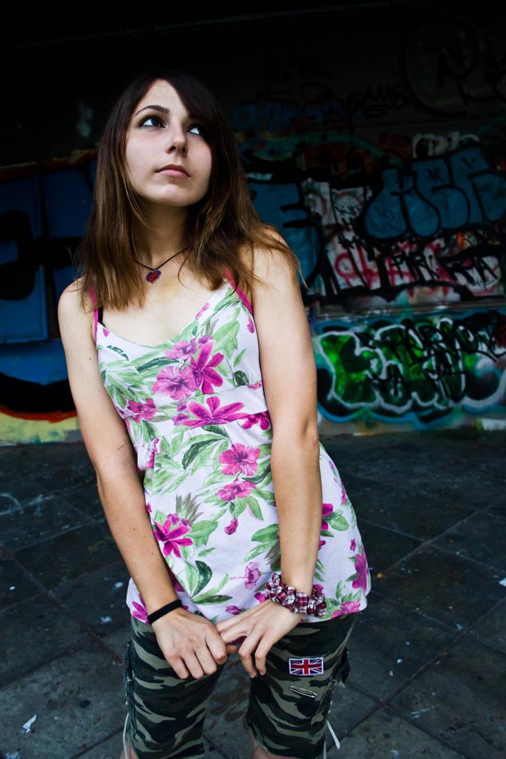 Sonia 03 by Helena666