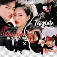 Template Couple Special by CromwellXoxoLu