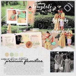 template family by CromwellXoxoLu