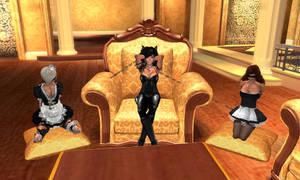 Bound Maids pt.6 by SophiQuintessa