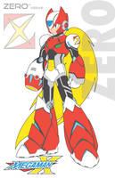 Zero.v1-Ver.Ke by Redblaze4080