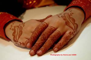 Henna by UAE-Eyes