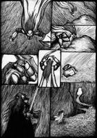 Dungeon of the Dead Page 13 by SirKiljaos
