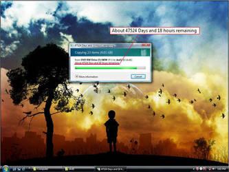 desktop by sahathai