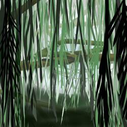 Jungle by JoJoElimo