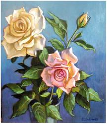 Roses by xxaihxx
