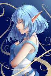Wish by Lunallidoodles