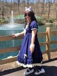 Julia - Sailor Lolita 2 by TGrrr89