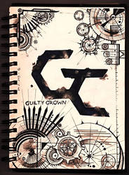 Guilty Crown - logo/theme by Ronny-F