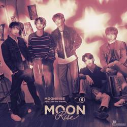 DAY6 - Moonrise by IzzyDesign
