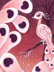LoveBird by fearn