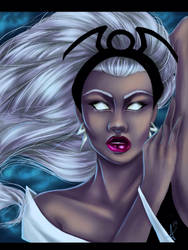 Storm by fearn