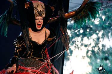 The Banshee Queen by mosomenzari