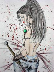 Blood Lust by Neko-Yonaka