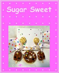 Sugar Sweet by aruachan