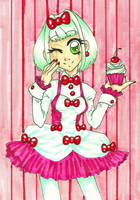 Cuppycakes by aruachan
