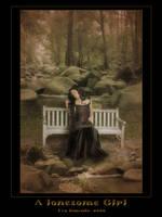 A lonesome Girl by Xantipa2-2D3DPhotoM