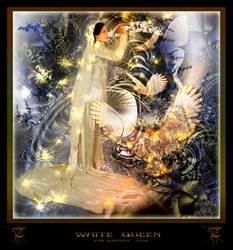 White Queen by Xantipa2-2D3DPhotoM