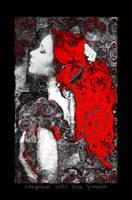 M12 Girl with red Hair by Xantipa2-2D3DPhotoM