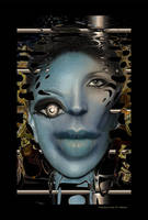 M12 Schizophrenic HEAD B by Xantipa2-2D3DPhotoM