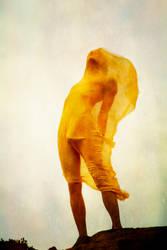 Saffron... by 3feathers