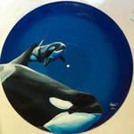Vinyl Art-Bjossa and K'Yosha by Aleksi-Ann