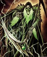 Reaper by timswit
