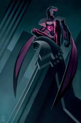 Darkhawk by timswit