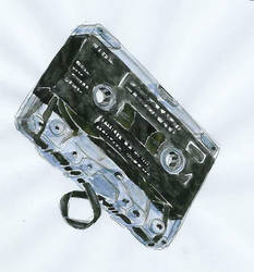 book on tape by zhavas