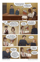 Heart of Millyera - Chapter 1 - Page 14 by Nuriet