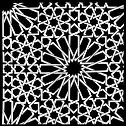 islamic pattern II by sth22art